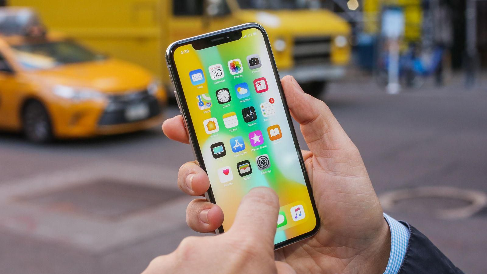 Apple has again reduced the delivery time of the iPhone X in Russia