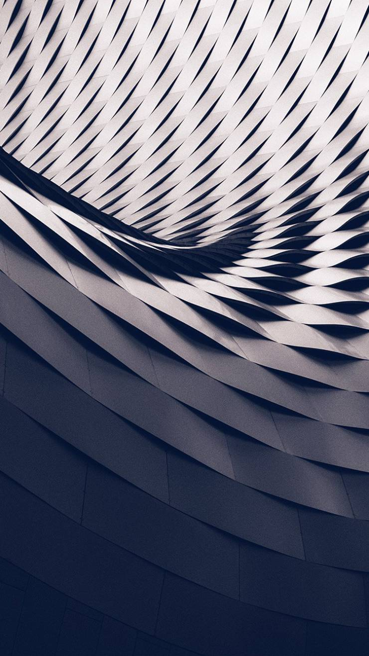 A selection of the best wallpapers for the iPhone and iPad