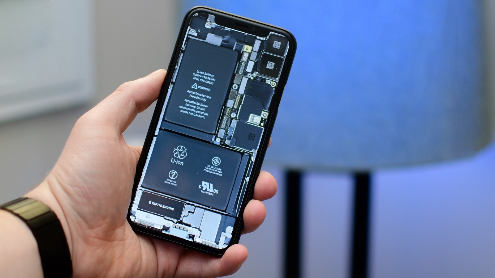 iPhone 2018 will surprise with increased battery life