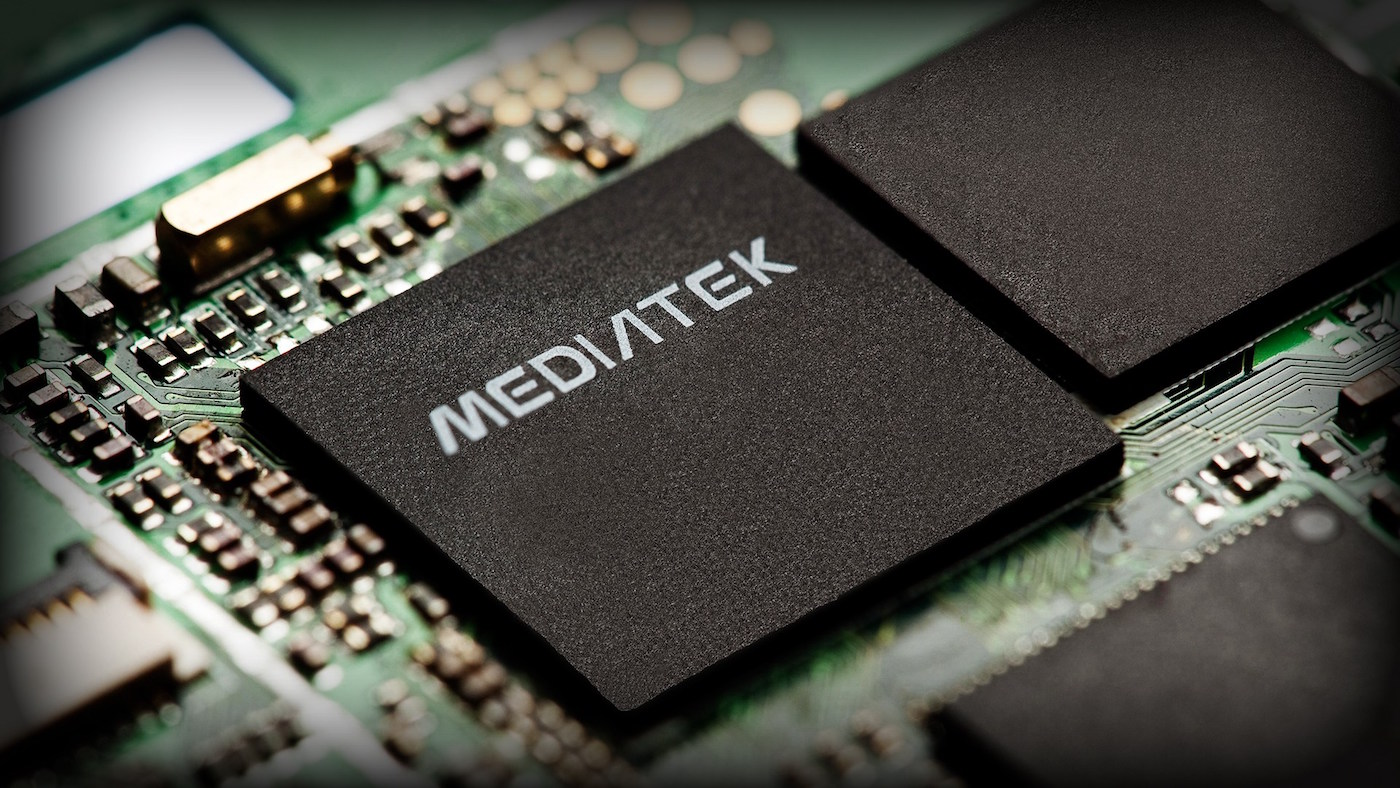 MediaTek can become a supplier of chips for the new iPhone