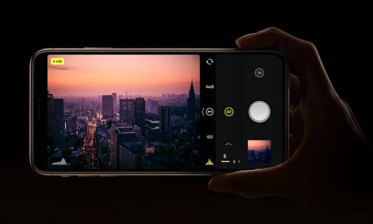 Apple has launched a photography contest.   And you can participate in it.