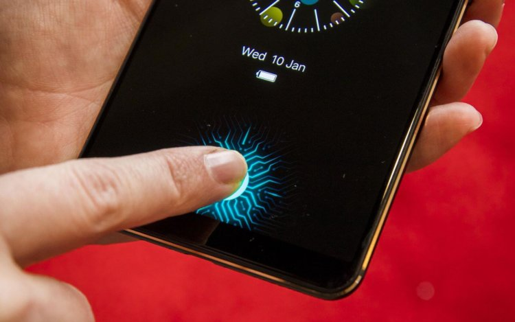 Touch ID in iPhone 6s was better than display scanners in flagships on Android